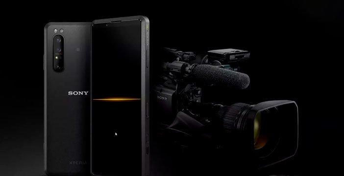 Le Novità di Sony: Xperia 1II, Xperia PRO e Xperia 10II